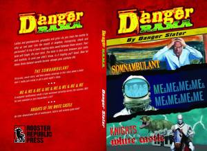 DangerAMA! cover